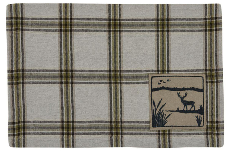 Timberline Placemats - Set of 6 - 762242027831