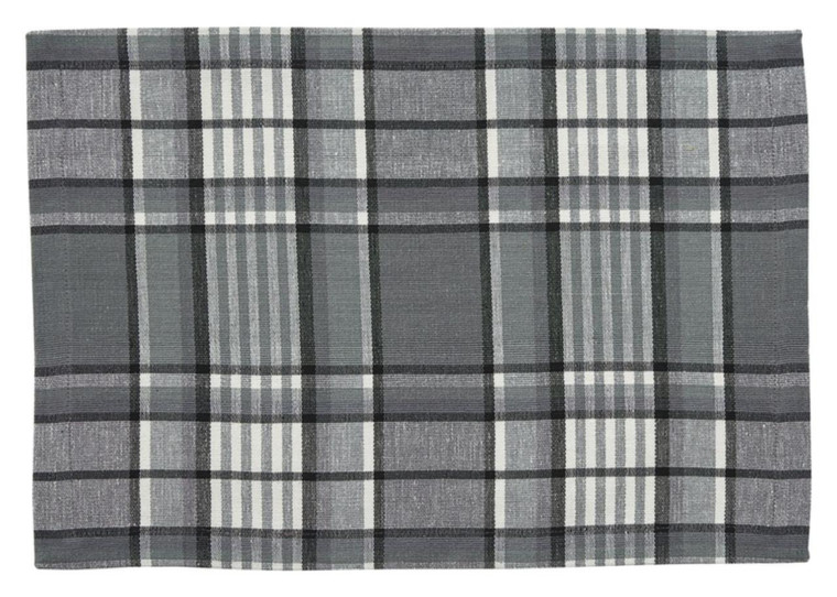Grey Area Placemats - Set of 6 - 762242016125