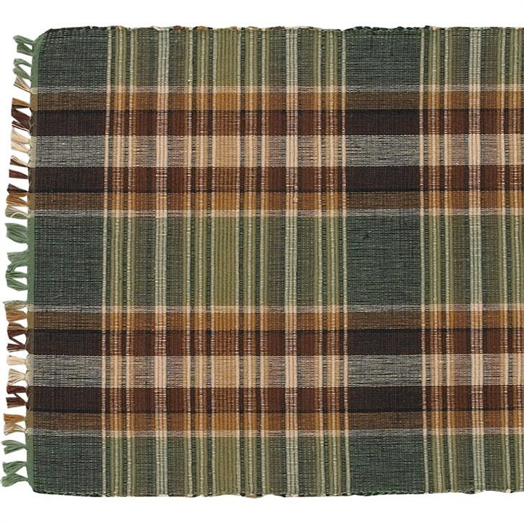 Wood River Table Runners - 762242259560