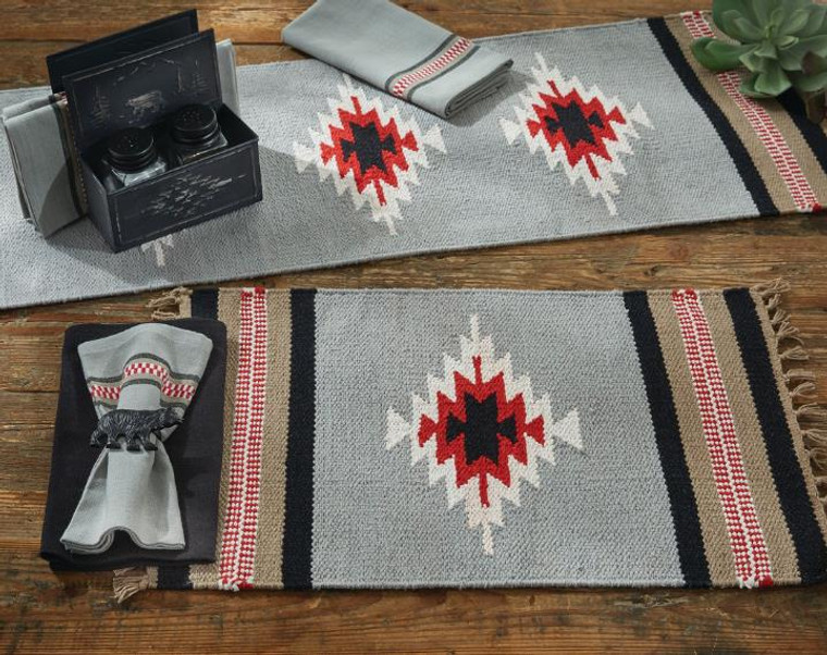 Trail Blanket Kitchen & Dining Collection -