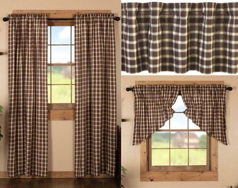 Rory Curtain Collection -