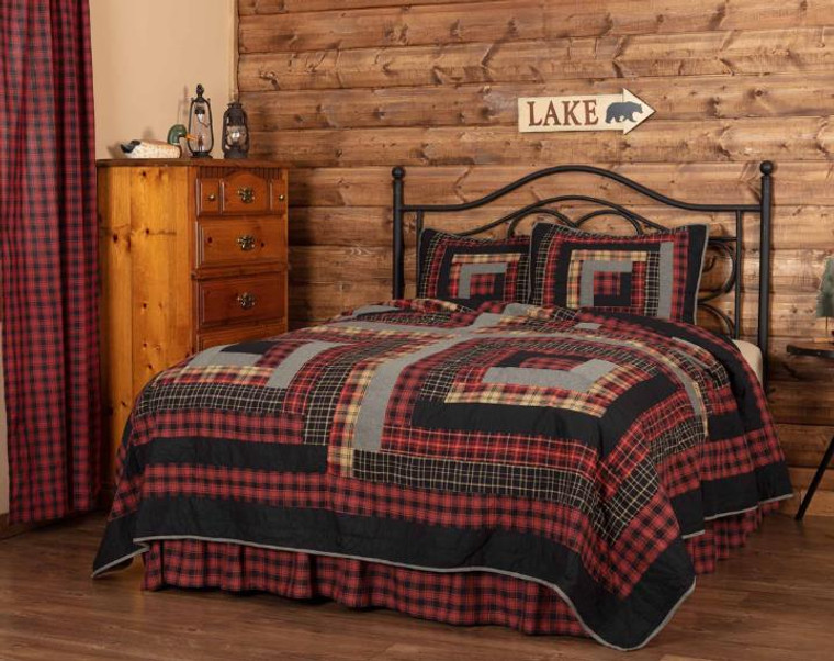 Cumberland by VHC Bedding Collection -
