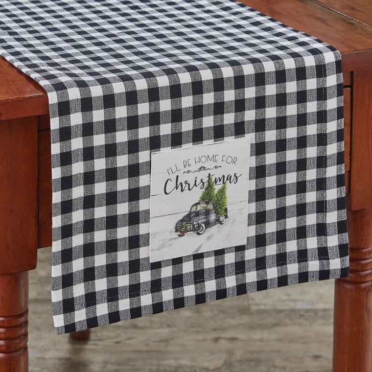 Home For Christmas Table Runners - 762242032224
