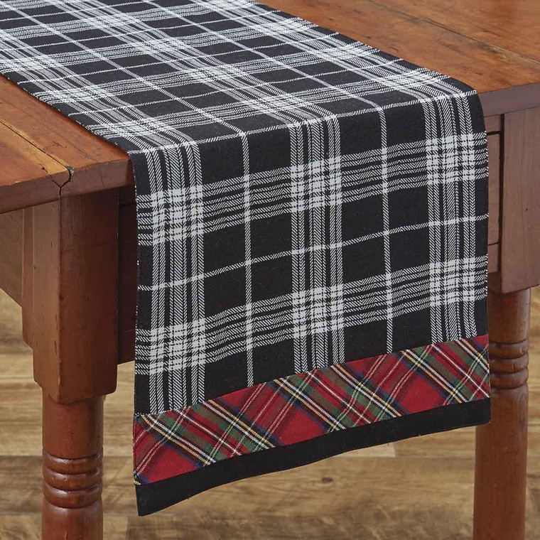 Touch Of Tartan Table Runners - 762242004993