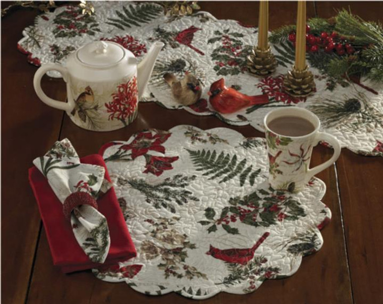 Nature Sings|Kitchen & Dining Collection -