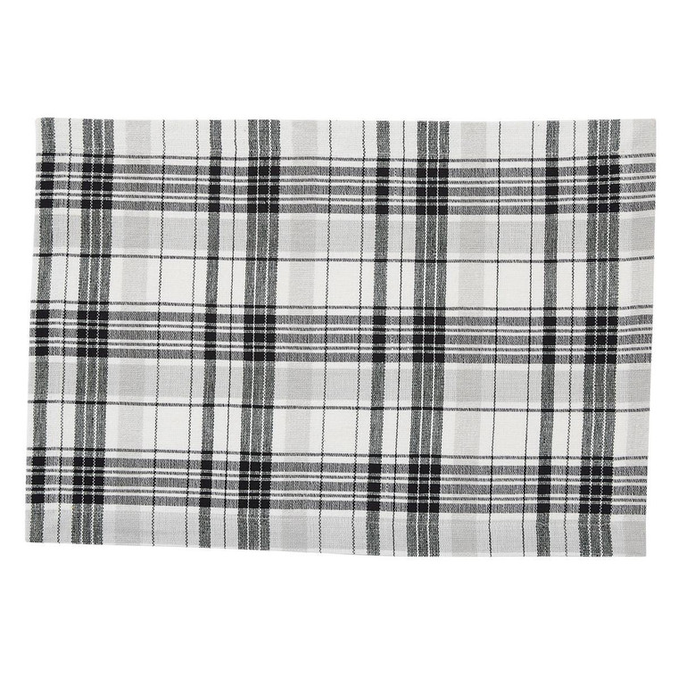 Refined Rustic Placemats - Set of 6 - 762242034457