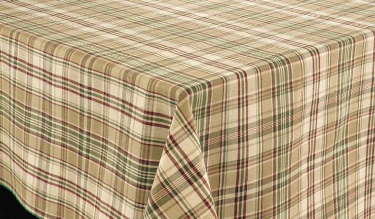 Thyme Tablecloth - 60x84 - 762242188730