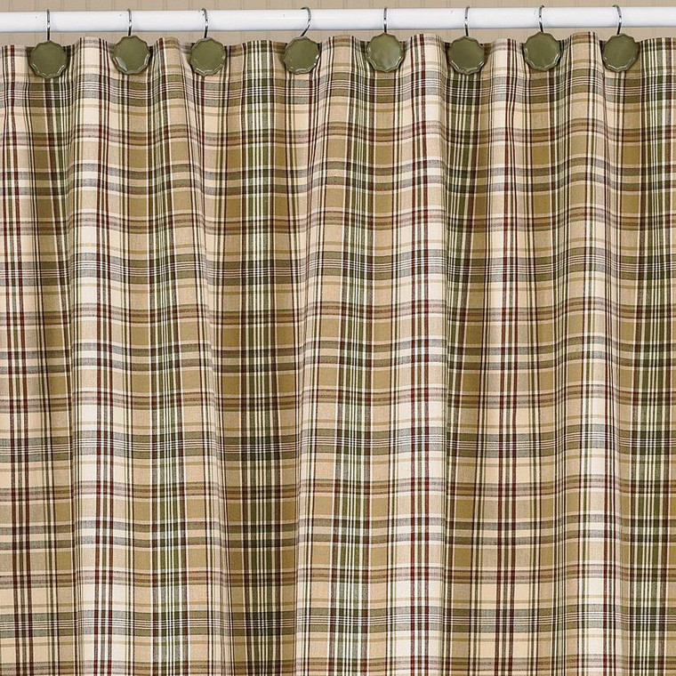 Thyme Shower Curtain - 762242188846