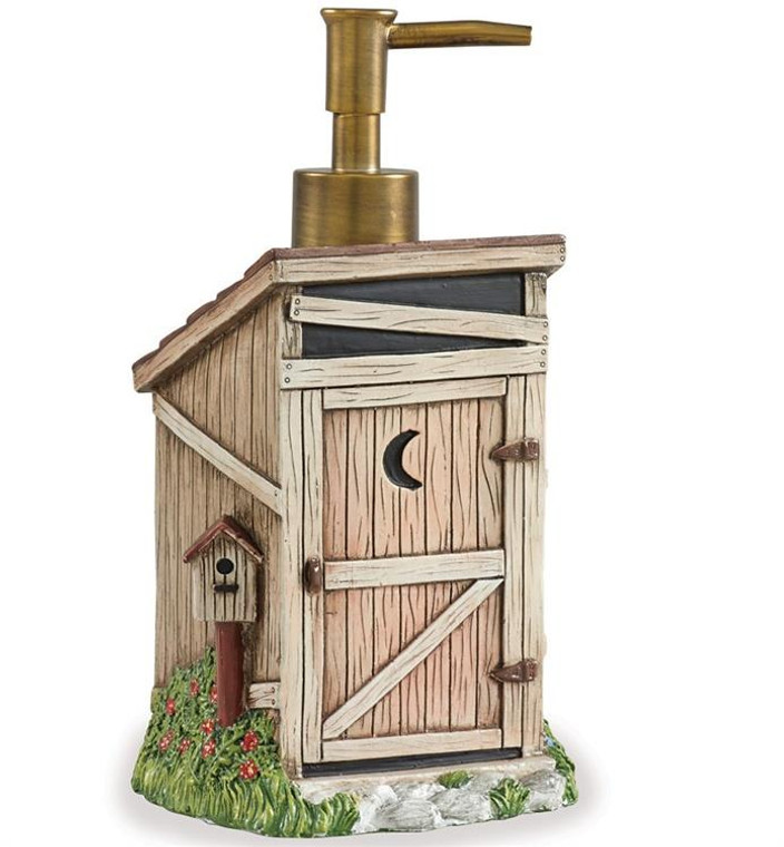 Outhouse Dispenser - 762242329157