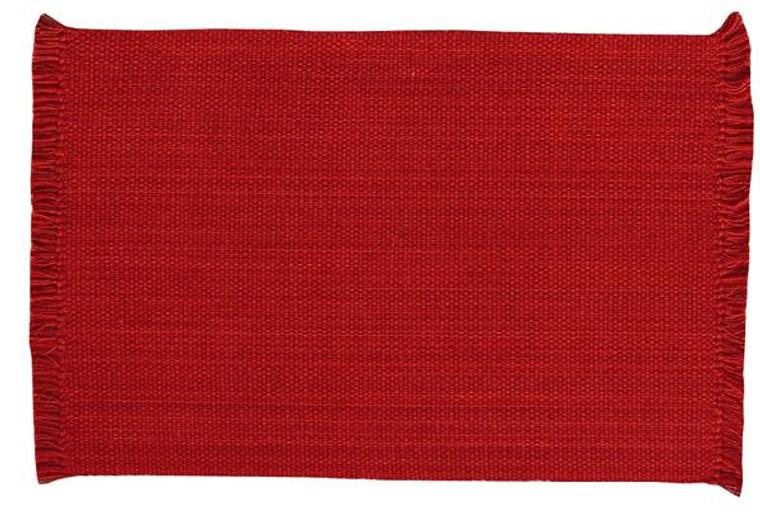 Casual Classics Linens - Red - 76224219518