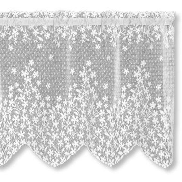 Blossom Lace Valance - 40000042212