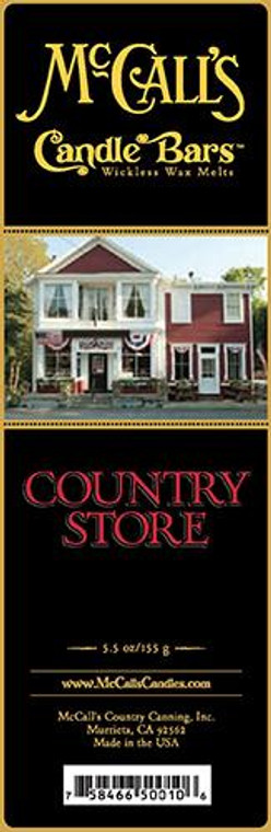 Bar Melter - Country Store - 400000265049