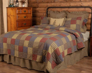 Cedar Ridge Bedding