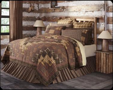 Prescott Bedding