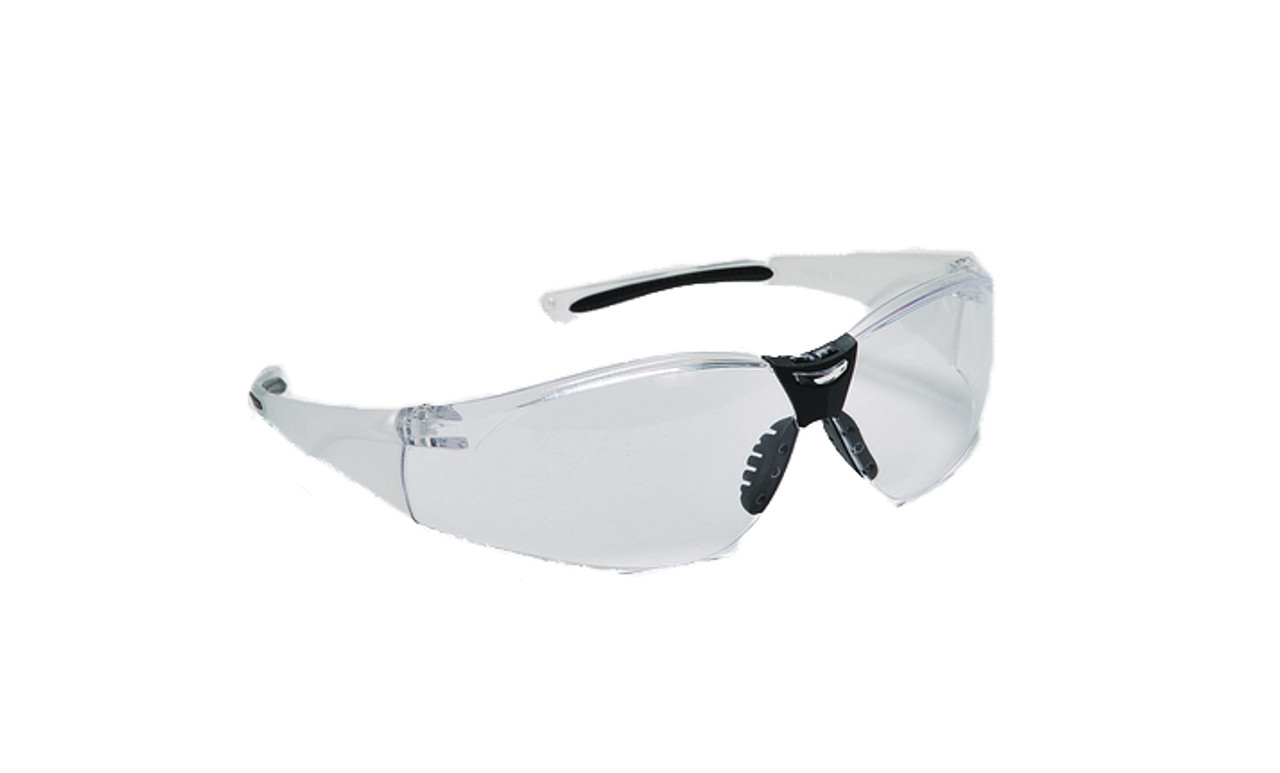 d508fa72f 99-T8500-C - CLEAR LENS SAFETY GLASSES -VIPOR
