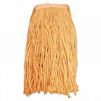 24OZ. COTTON WET MOP HEAD
