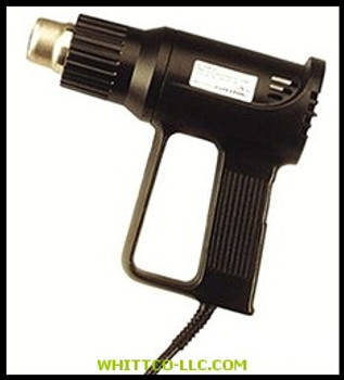 ECOHEAT HEAT GUN500 & 1000|EC-100|467-EC-100|WHITCO Industiral Supplies