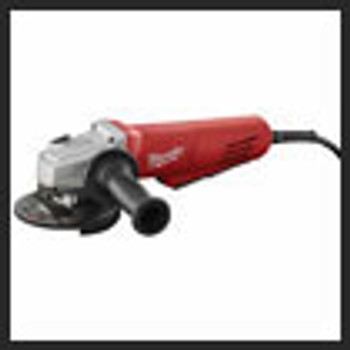 """4 1/2"""" GRINDER W/ELECTRONICS-PADDLE NO-LOCK   Sold ONLY in the QUANTITY INCREMENTS  of  1 per & Packaged  1EA"""