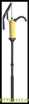 HAND PUMP FOR 5 TO 55 GALLON DRUMS 9OZ/STROKE 55-161 570-55-161 WHITCO Industiral Supplies
