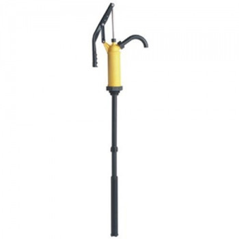 HAND PUMP FOR 5 TO 55 GALLON DRUMS 9OZ/STROKE