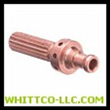 TD 9-8407 ELECTRODE|2376878|365-9-8407|WHITCO Industiral Supplies
