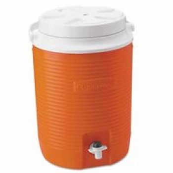 2 GALLON VICTORY JUG ORANGE