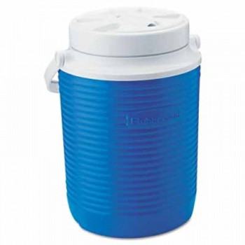 1 GALLON VICTORY JUG MODERN BLUE