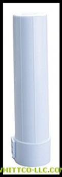 WHITE CUP DISPENSER 7 OZUS MEASURE 806-WHT 325-8257-06-WHT WHITCO Industiral Supplies