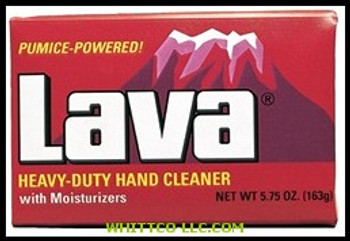 5.75-OZ BAR LAVA SOAP   Sold ONLY in the  780-10185