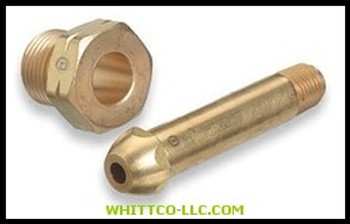 NUT CGA-510 (500 PSI)   Sold ONLY in the  312-15-2