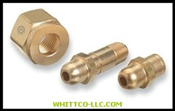 NUT-CGA-540   Sold ONLY in the QUANTITY  312-62
