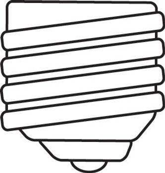 23W R40 DIMMABLE 270 46329