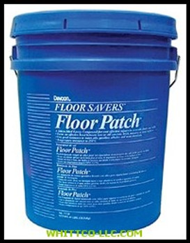 40-LBS EPOXY FLOOR PATCH 13120 230-13120 WHITCO Industiral Supplies