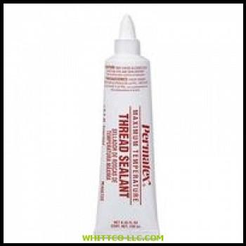 MAXIMUM TEMPERATURE THREAD SEALANT 250 ML 56725 230-56725 WHITCO Industiral Supplies