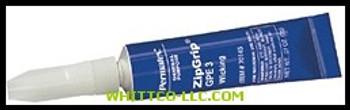 PERMATEX ZIP GRIP GPR WICKING 3/PK 3X2 GM TUBES 70145 230-70145 WHITCO Industiral Supplies