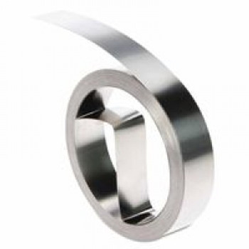 """STAINLESS STEEL- NON-ADHESIVE 1/2"""" X 21'"""