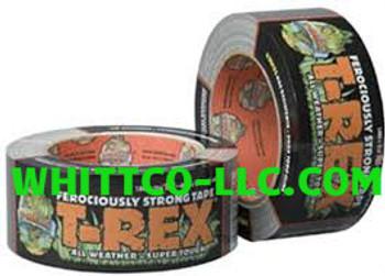 152411, PC745 T-REX duct tape 72mm x 35yd, 16 rolls/case