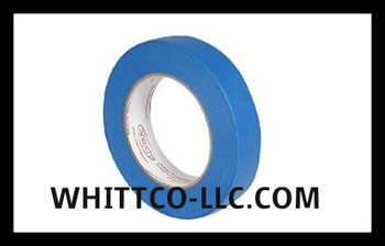 Blue Painters Tape UV Resistant 7 Day Tape 128-08-4855 (128-08-48x55)
