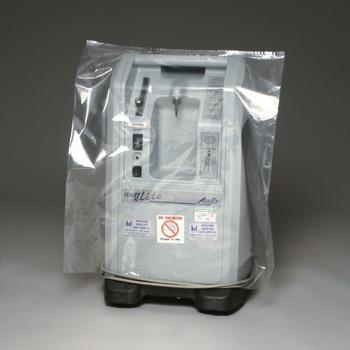 10G-282256BOR  1  Mi 10G-282256BOR  Poly Bags, WHITTCO Industrial Supplies