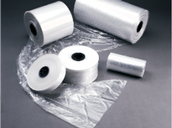 BCT6-08  6  Mil. (Gu BCT6-08  Poly Bags, WHITTCO Industrial Supplies