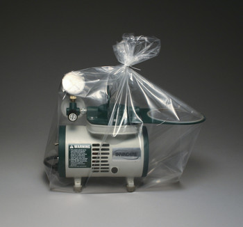 BOR20535T  1 Mil.  2 BOR20535T  Poly Bags, WHITTCO Industrial Supplies