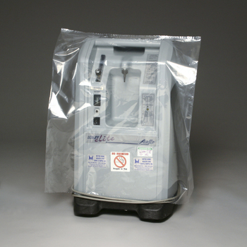 BOR251530  1.5  Mil. BOR251530  Poly Bags, WHITTCO Industrial Supplies