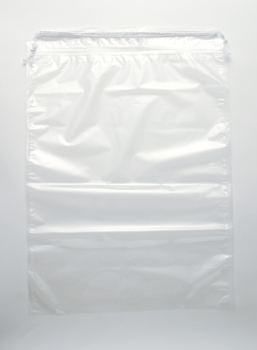 DS15408  1.5  Mil. ( DS15408  Poly Bags, WHITTCO Industrial Supplies