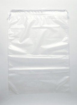 F40406  4  Mil. (Gua F40406  Poly Bags, WHITTCO Industrial Supplies