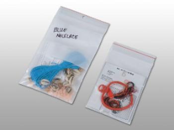 FR20203  2  Mil. (Gu FR20203  Poly Bags, WHITTCO Industrial Supplies