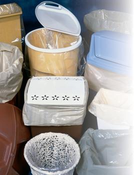 HDN3037  0  Mil. (Gu HDN3037  Poly Bags, WHITTCO Industrial Supplies