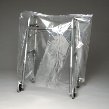 BOR1934  1  Mil. (Gu BOR1934  Poly Bags, WHITTCO Industrial Supplies