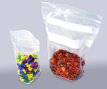 F20708QPH F20708QPH  Poly Bags, WHITTCO Industrial Supplies