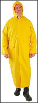 Yellow riders rain c WB3021