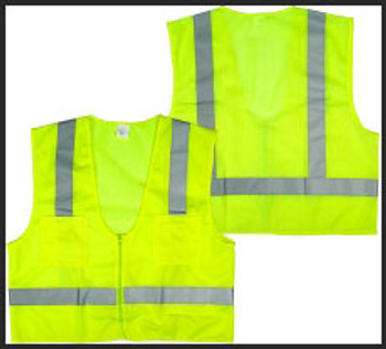 Surveyor's safety vest SV01